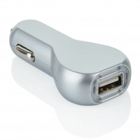 Silverline Car Charger