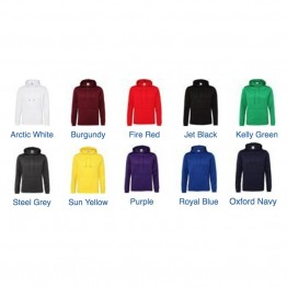 Ultra Polyester hoodie