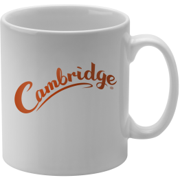 Cambridge Mugs