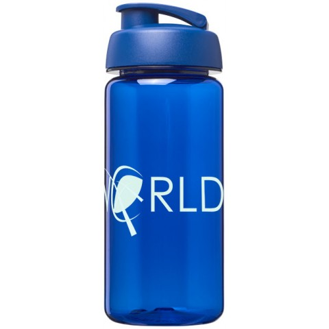 600ml H2O Tritan Sports Bottle