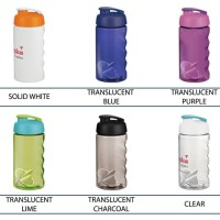 500ml Active Protein Shaker Bottles