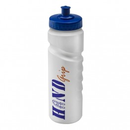 750ml Finger Grip Sports Bottle