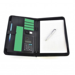 Pickering A4 Zipped Calculator