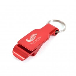 Togo Bottle Keyring
