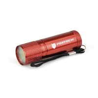 Coupland Torch Keyring